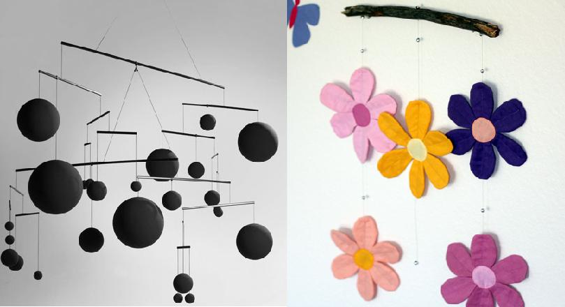 Ceiling Mobiles Wall Decoration Wall Decoration Pictures