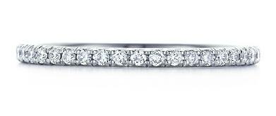7 Beautiful Tiffany Diamond Rings