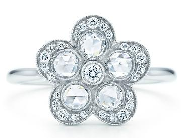 7 Beautiful Tiffany Diamond Rings