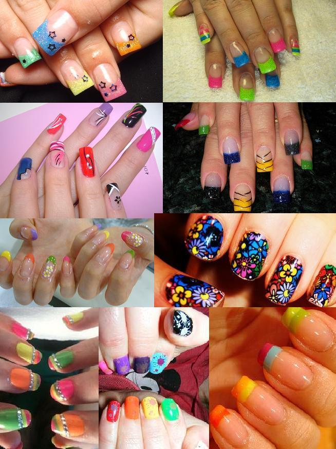 nail-art-colorful-nail-art-nail-art-design-funky-nail-art-cool-nail