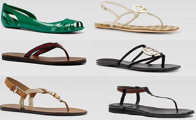 Gucci-flat-sandal-wi