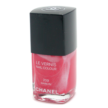 Pink Nail Polish. Pink: For casual, perky and