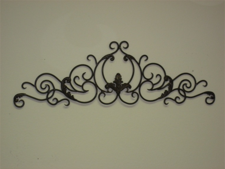 Metal Wall Decor Picture : Metal wall art