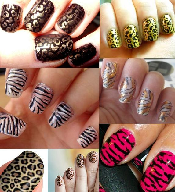 ... to check out our 'Tutorial On Easy To Do Cheetah Print Nail Art