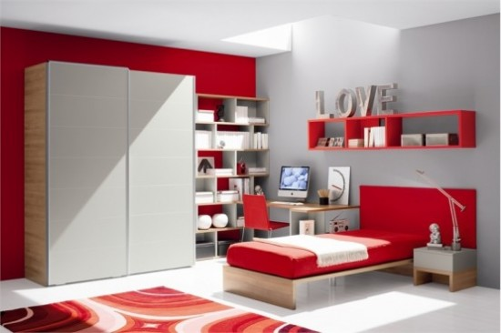 Red Bedroom Decor awesome red bedroom decorating ideas gallery - home design ideas