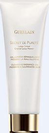 Guerlain Secret de Purete Cleansing Radiance Gel