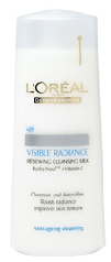L'Oréal Visible Radiance Renewing Cleansing Milk