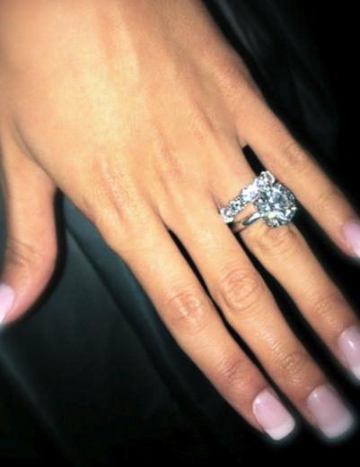 Diamond Rings We Re Obsessed With