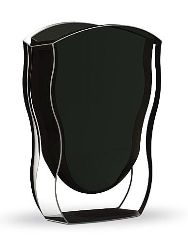 Baccarat Pacifique  Vase Onyx