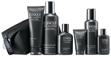 Clinique Essentials Of Shaving For Men