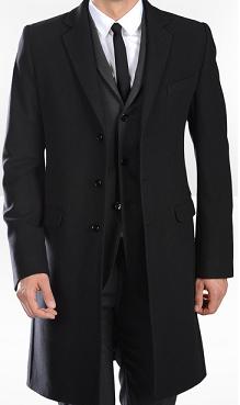 Dolce & Gabbana Over Coat For Men