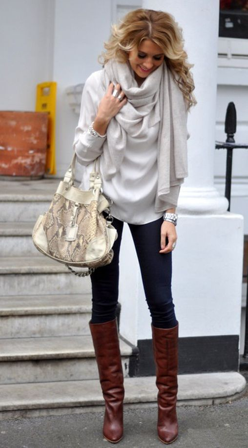 Winter Outfits We Love