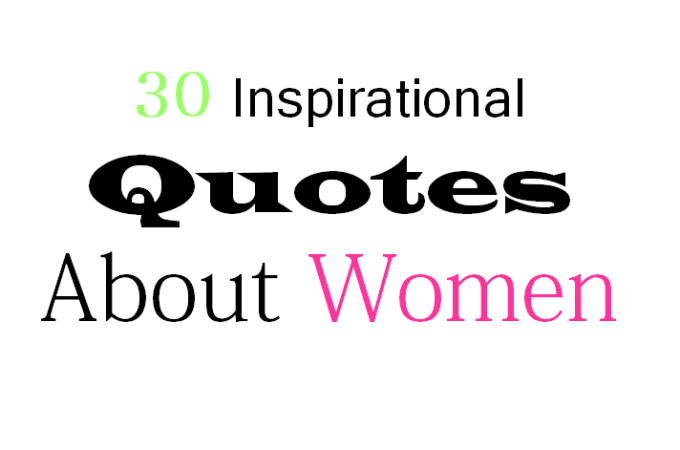 Empowering Quotes For Women Cool Inspirational Quotes About Women