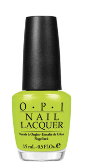 Did It On 'Em By OPI