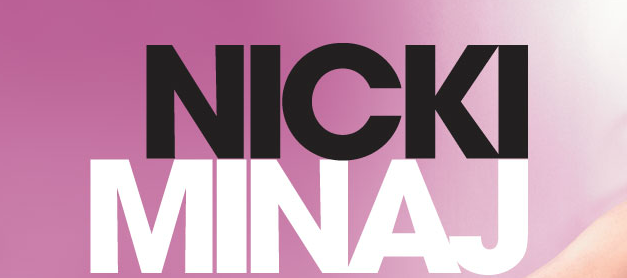 Nicki Minaj By OPI Collection