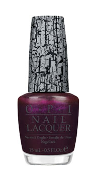 Super Bass Shatter By OPI