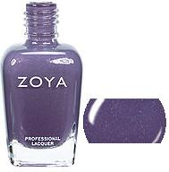 Zoya Nail Polish Lotus