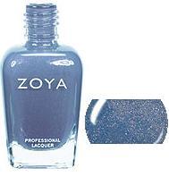 Zoya Nail Polish Skylar