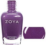 Zoya Nail Polish Tru