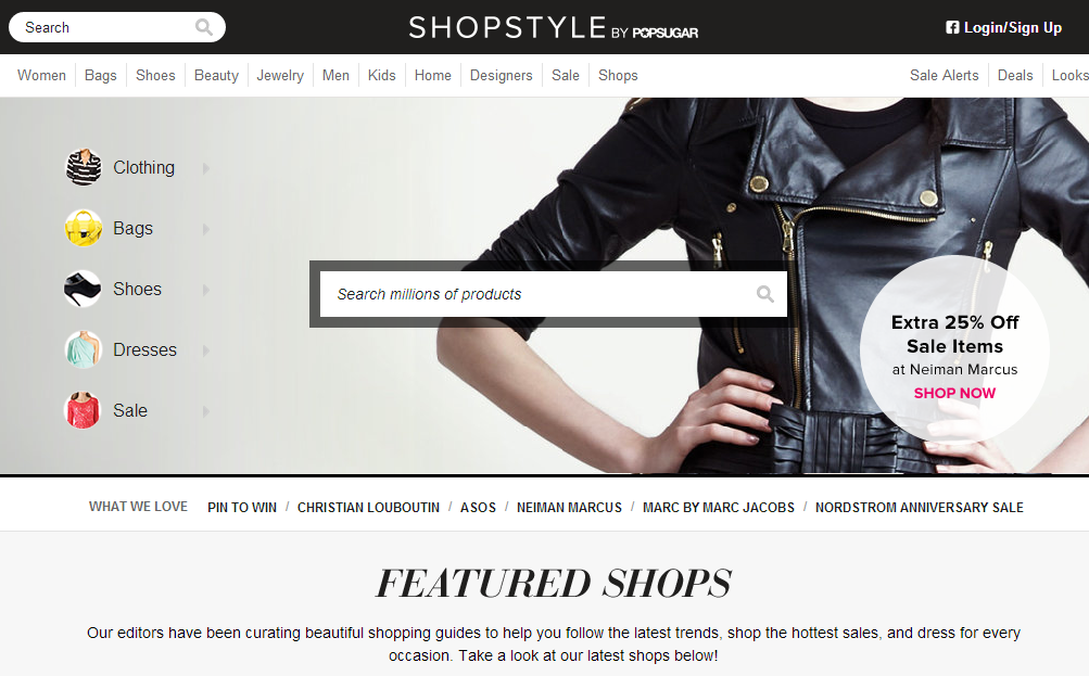 Best online shopping websites for Online websites for shopping