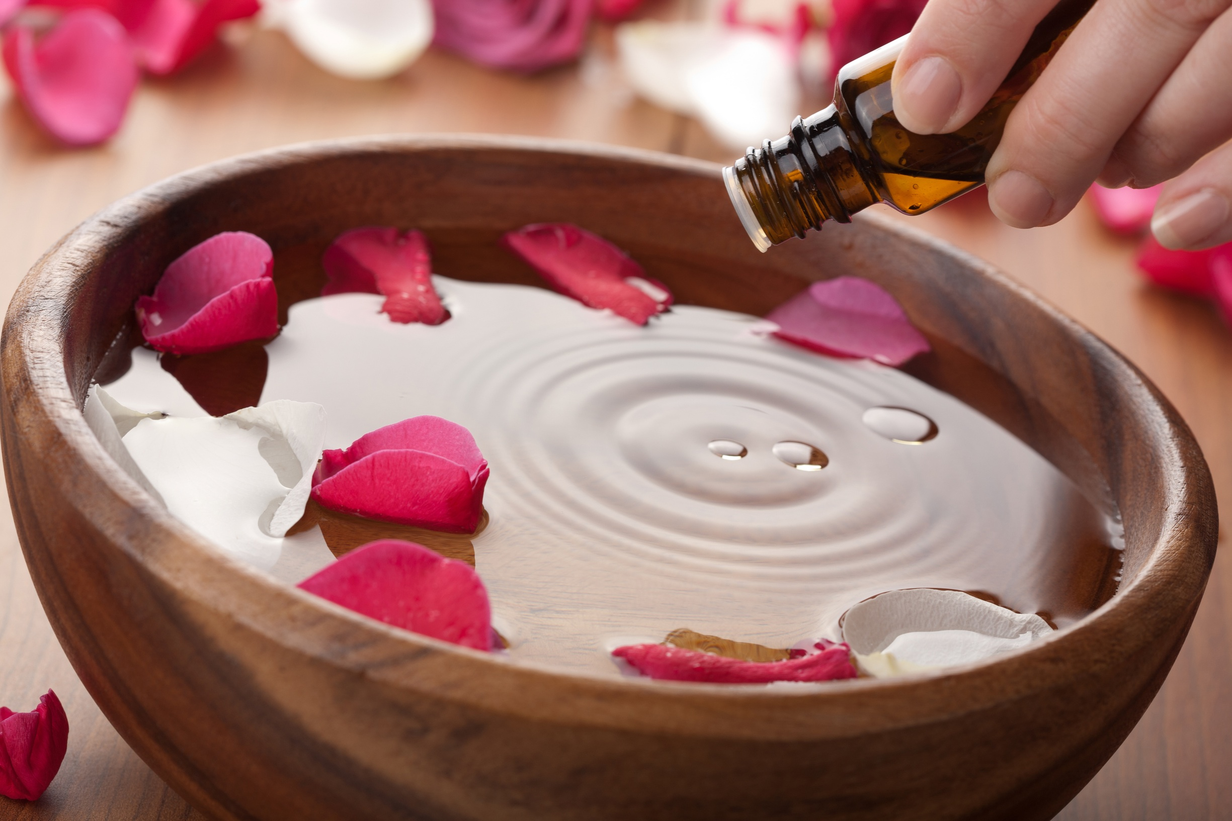 Best Natural Oil For Body Massage In Winter