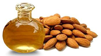 Sweet Almond essential oil
