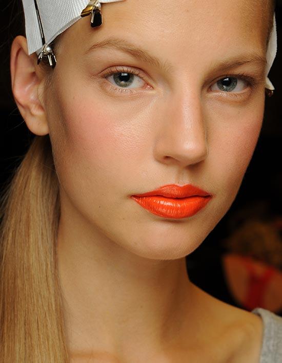 DKNY Fashion Week