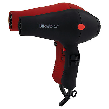 Barbar Italy 3800 Ionic Blow Dryer