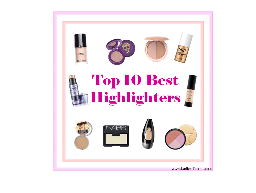Top 10 Best Highlighters