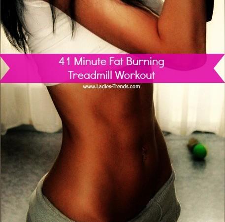 exercise interval treadmill plan