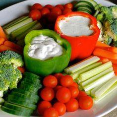 Veggie Dip