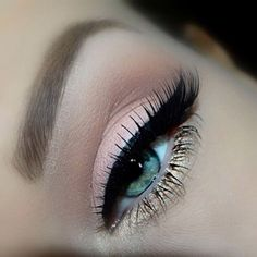 Pinterest Inspired Makeup Ideas an Inspiration from Ladies-Trends.com